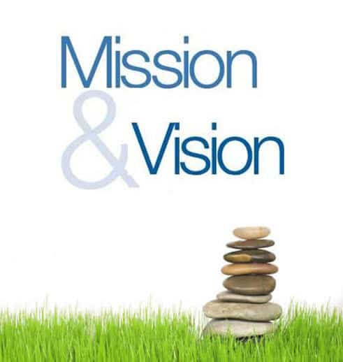 Mission and Vision - Oasis Central Minnesota